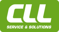 CLL Service & Solutions Logo