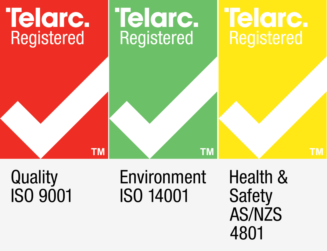 ISO 14001/4801/9001